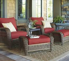 comfortable patio or front porch furniture alexandria balcony set high quality patio furniture