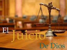 ¡ Gobierno No Escucha Que Juicio Vendrá !