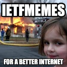 "IETF Memes on Twitter: ""Maybe it's intentional https://t.co ... via Relatably.com"
