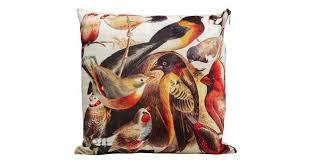 <b>Подушка Birds</b>, коллекция Птицы | <b>KARE</b> Tallinn