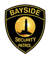 Image result for bayside security patrol logo