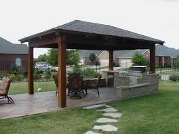 patio cover plans free download small outdoor kitchen http joshgraysoncom  small