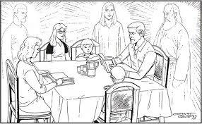 Resultado de imagem para evangelho no lar espiritismo