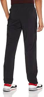 <b>New Balance</b> Men's Core Stretch <b>Woven Pants</b>, Black, Small ...