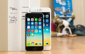 Обзор iPhone 6 and 6 Plus: смартфон стал крупнее и лучше, но ...
