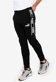 Shop Puma <b>Sportstyle Core</b> Amplified <b>Pants</b> FL Online on ZALORA ...