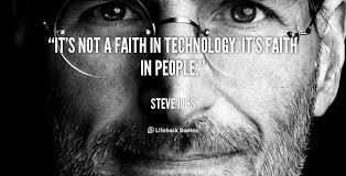 Technologies Quotes. QuotesGram via Relatably.com