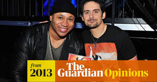 This Brad Paisley-<b>LL Cool J</b> duet is a horrible accident, and possibly ...