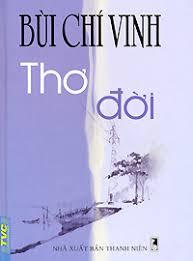 Image result for bùi chí vinh