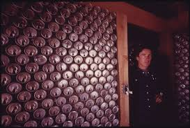 new mexico home decor: tin can wall wikipedia the free encyclopedia architect mike reynolds next to a in s
