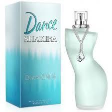 <b>Shakira Dance Diamonds</b>, купить духи, отзывы и описание Dance ...