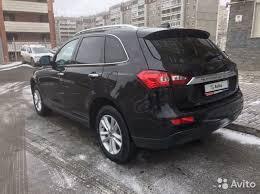 <b>ZOTYE</b> T600, 2018 купить в Свердловской области на Avito ...
