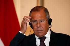 Lavrov: ABD-Kuzey Kore krizi büyük bir savaşa dönüşebilir