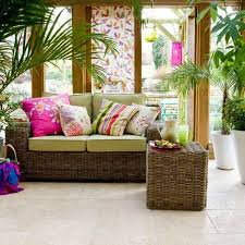 Image result for tropical theme interior plants