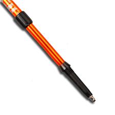 <b>Палки Indigo SL-1-2 85-135cm</b> 2 секции Orange купить в Минске ...