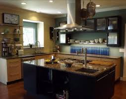 kitchen stainless steel floating shelves kitchen sloped ceiling home office midcentury medium patios landscape contractors build rustic office