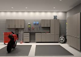 lighting garage ceiling ceiling lighting options