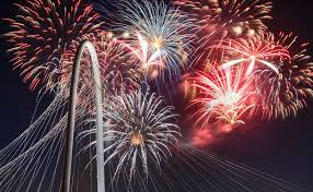 Find July 4th fireworks and fun at these 11 Independence Day ...