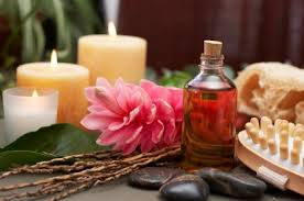 Aromatherapy Cough Treatment
