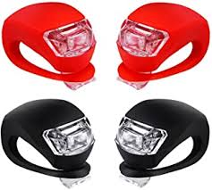 <b>Bike Headlight</b>-<b>Taillight</b> Combinations | Amazon.com