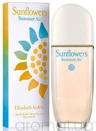 Elizabeth Arden <b>Sunflowers Summer Air</b> - <b>Туалетная</b> вода купить в ...