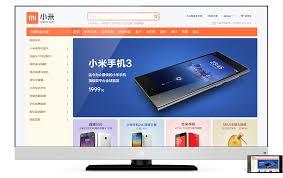 <b>Mi TV</b>
