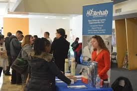 local employers recruit nova grads at medical education campus career fair