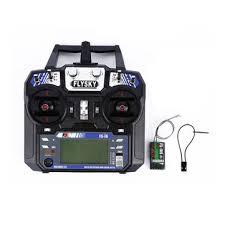 <b>Flysky fs</b>-<b>i6</b> 2.4g 6ch afhds rc radio transmitter with fs-ia6 receiver for ...