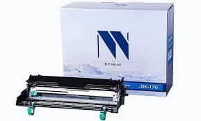 <b>Блок фотобарабана</b> NV Print NV-DK-170 DU купить, сравнить ...