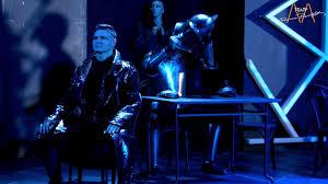 <b>Король</b>-Арлекин | Театр Романа Виктюка