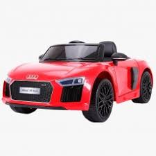 <b>Электромобиль Farfello JJ2198</b> Audi R8 Spyder | Интернет ...