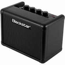 Купить <b>Гитарный мини</b>-<b>комбоусилитель BLACKSTAR</b> FLY 3 с ...