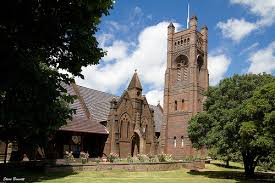 St Peter's Cathedral, Armidale