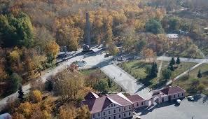 Парк Терешковой