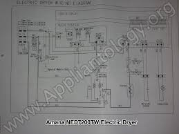amana ned7200tw samsung built electric dryer wiring diagram amana ned7200tw samsung built electric dryer wiring diagram