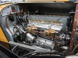 Of Bugattis 1925 Bugatti Type 30 Tourer Revivaler