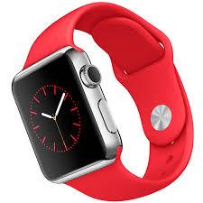 <b>Ремешки для умных часов</b> Apple Watch
