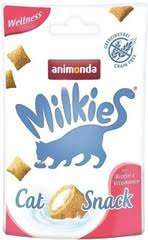 <b>Лакомство</b> для кошек TitBit <b>Animonda Milkies</b> Wellness, для ...