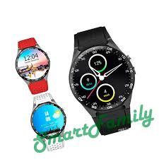 KW88 – купите <b>умные часы KingWear</b> высшего класса, SmartFamily