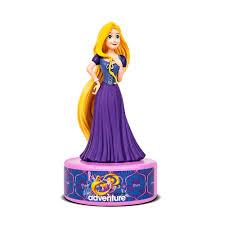 <b>DISNEY Пена для ванны</b> детская Princess Rapunzel - Купить в ...