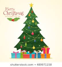 <b>Christmas Tree Cartoon</b> Images, Stock Photos & Vectors | Shutterstock