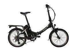<b>Folding Electric Bikes</b> | Folding E-Bikes | Raleigh UK