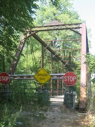 Embarras River Bridge