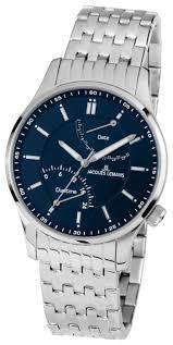 Купить Наручные <b>часы JACQUES LEMANS 1</b>-<b>1902E</b> по выгодной ...