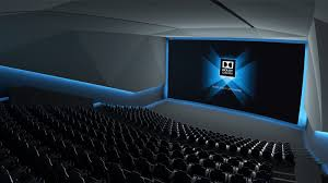 Amc Theaters Freehold Nj Amc And Dolby Team Up To Make The Laser Powered Movie Theaters Of