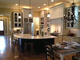 Open Floor House Plans  carldrogo cominterior open floor plan kitchen dining living room kitchen