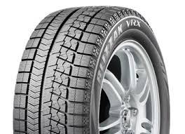 Нешипованные <b>шины Bridgestone BLIZZAK VRX</b> – тест-обзор