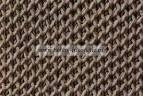 Образец вязания спицами узор соты
