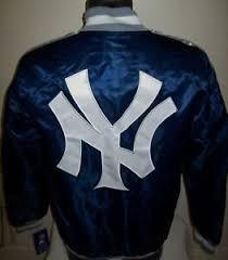 Starter <b>New York</b> Yankees MLB <b>куртки</b> вентилятора - огромный ...