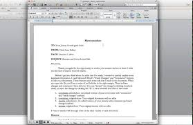 writing a goodwill client memo for editors writing a goodwill client memo for editors